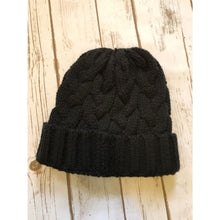 Basic Beanie - The GyPsY Barn Boutique