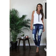 Cactus Denim - The GyPsY Barn Boutique