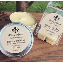 Dixie Grace Soy Wax Melts - The GyPsY Barn Boutique