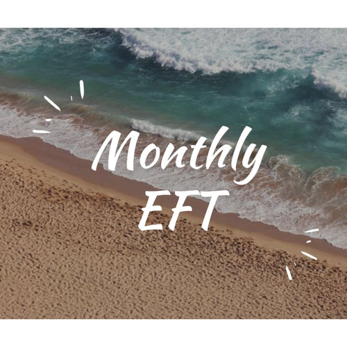 EFT Monthly Tanning - The GyPsY Barn Boutique
