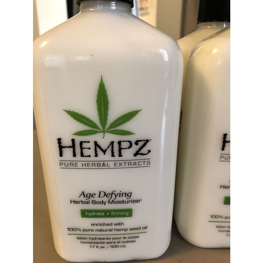Hempz Lotion Age Defying - The GyPsY Barn Boutique