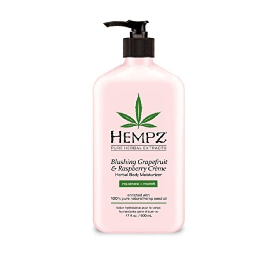 Hempz Lotion Grapefruit/Rasp - The GyPsY Barn Boutique