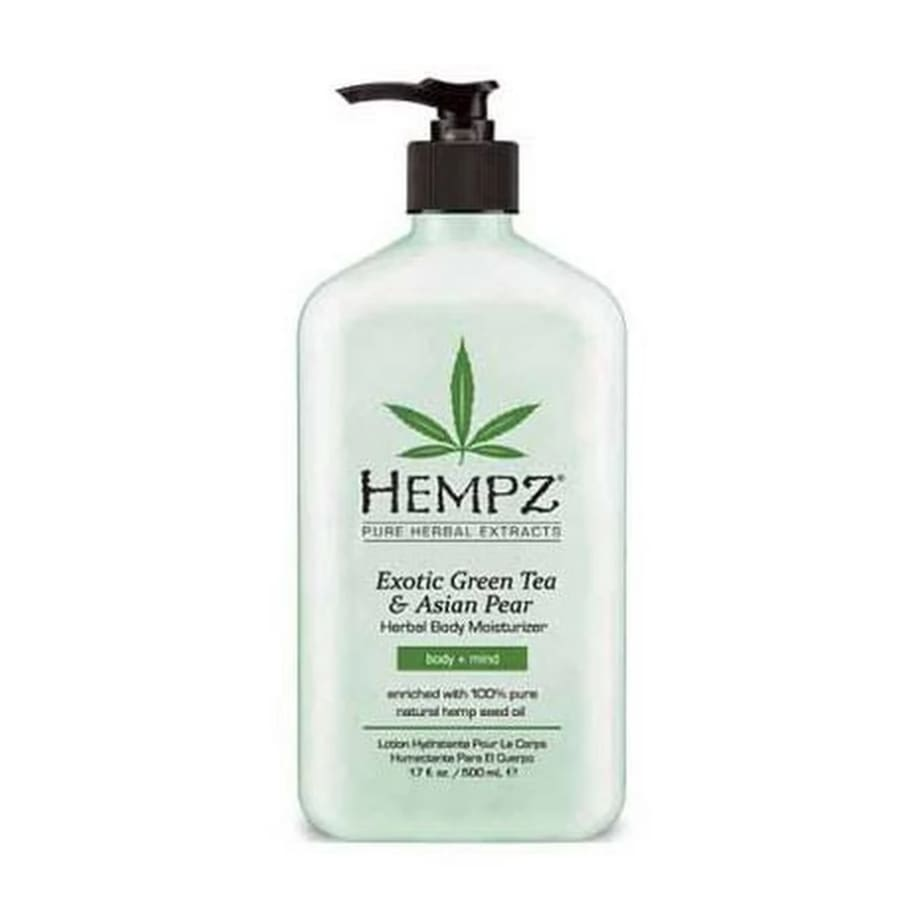 Hempz Lotion Pear/Green Tea - The GyPsY Barn Boutique