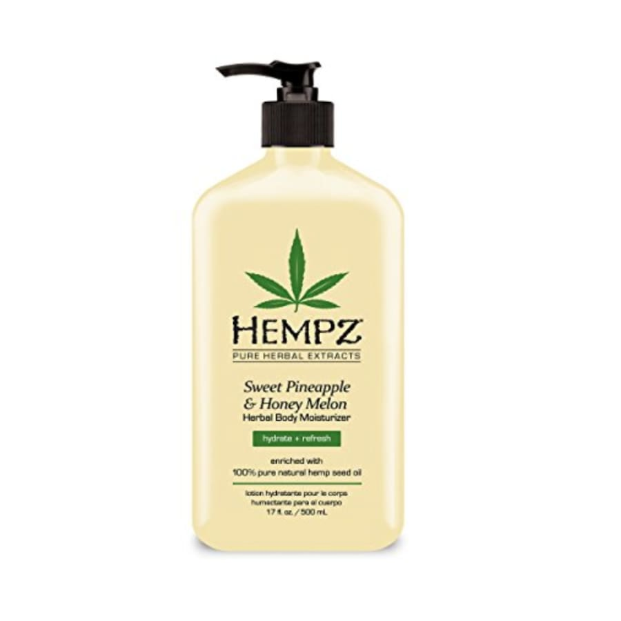 Hempz Lotion Pineapple/Honey - The GyPsY Barn Boutique