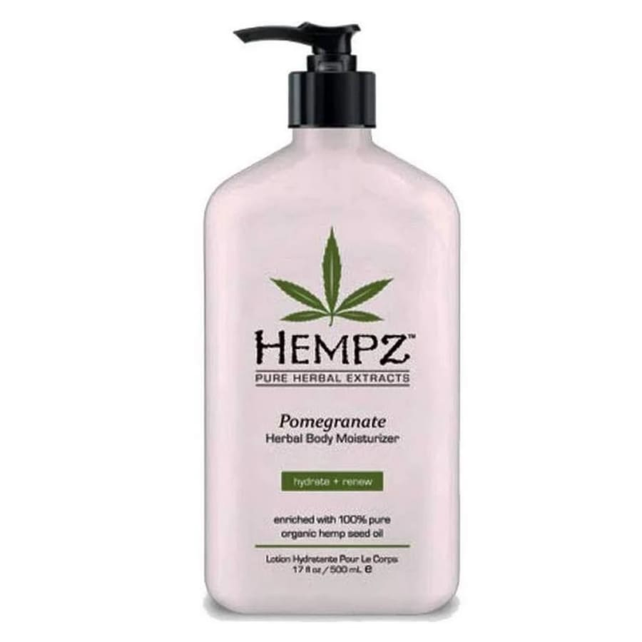 Hempz Lotion Pomegranate - The GyPsY Barn Boutique