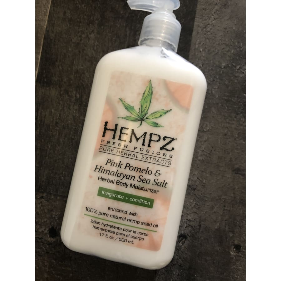 Hempz Pink Pomelo - The GyPsY Barn Boutique