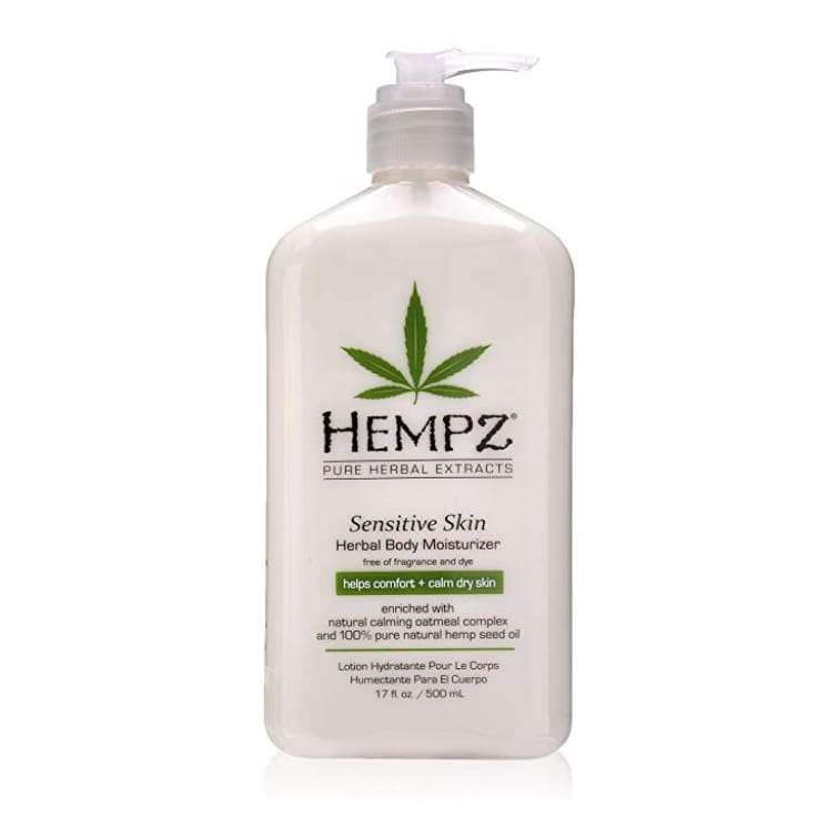 Hempz Sensitive Skin - The GyPsY Barn Boutique