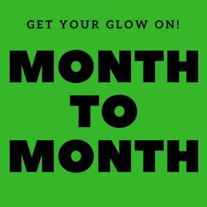 Monthly Tanning (Month to Month) - The GyPsY Barn Boutique