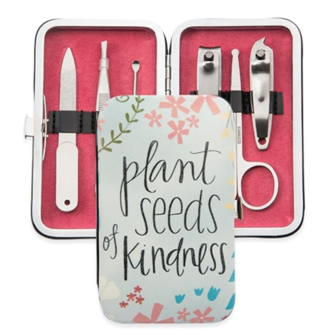 Seeds of Kindness Manicure - The GyPsY Barn Boutique