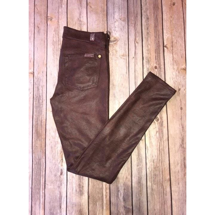 Seven for all Mankind (Size 24) - The GyPsY Barn Boutique