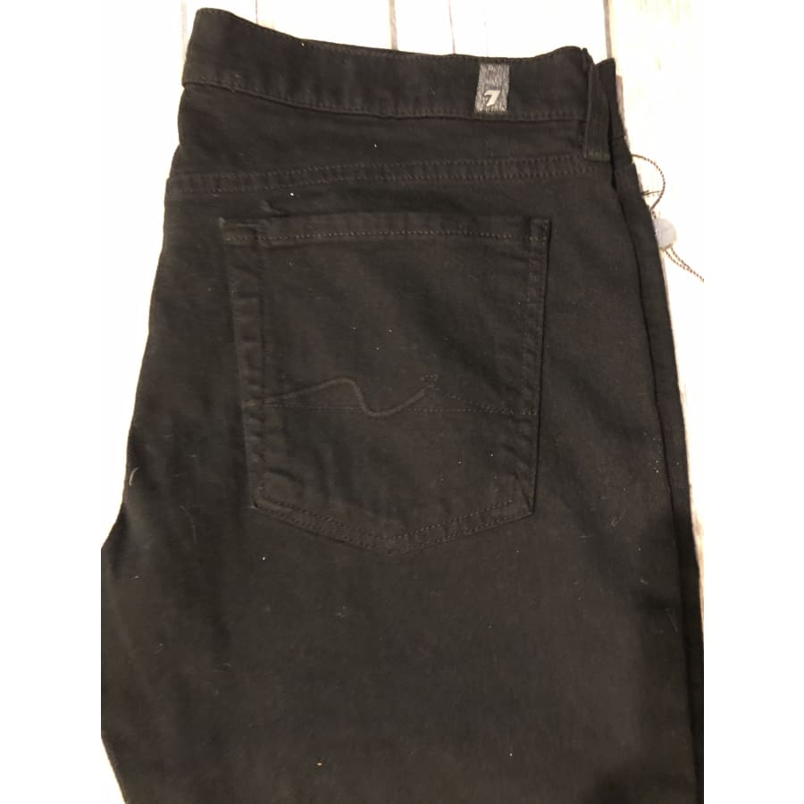 Seven for All Mankind (Size 32) - The GyPsY Barn Boutique