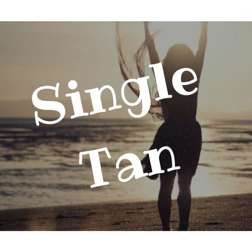 Single Tan - The GyPsY Barn Boutique