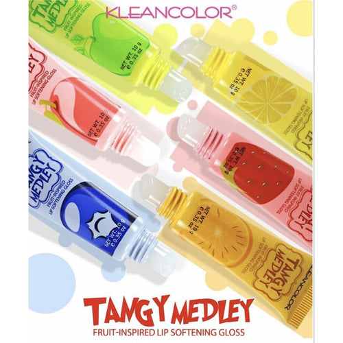 Tangy Lip gloss - Accessories