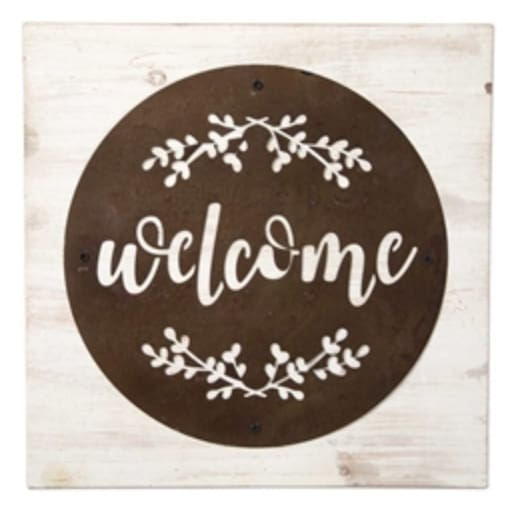 Welcome Round - The GyPsY Barn Boutique