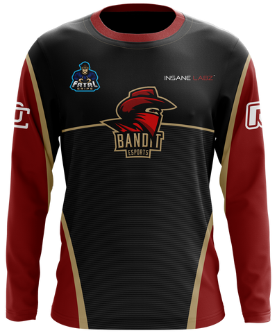 BanditESC Long Sleeve Jersey