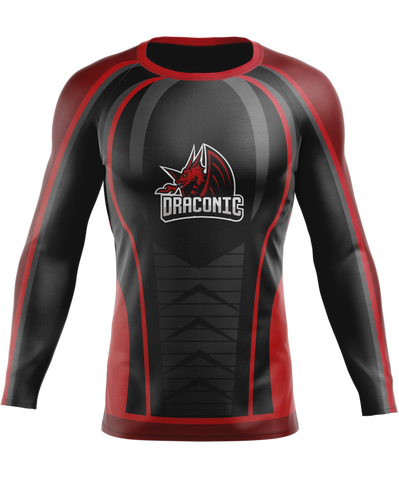Draconic Long Sleeve Jersey