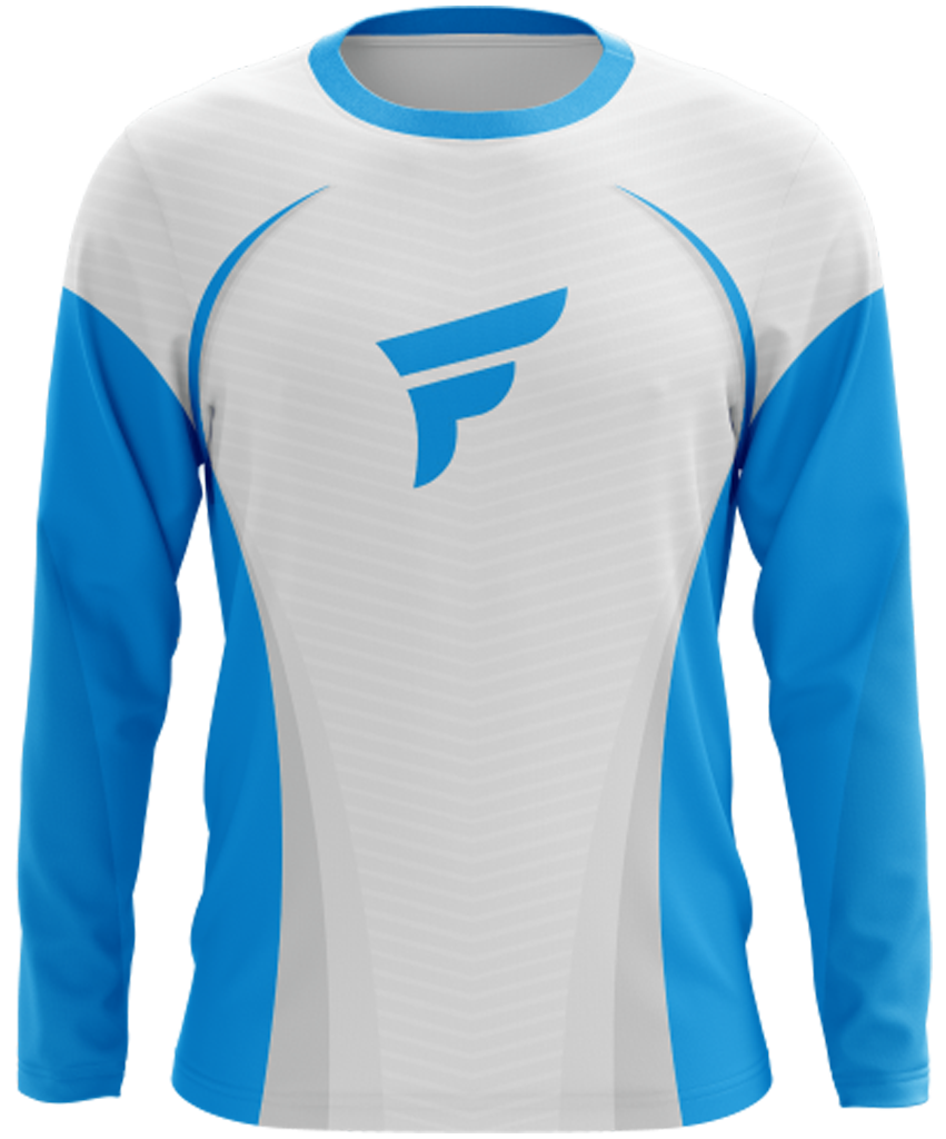Fly Faction Long Sleeve Jersey