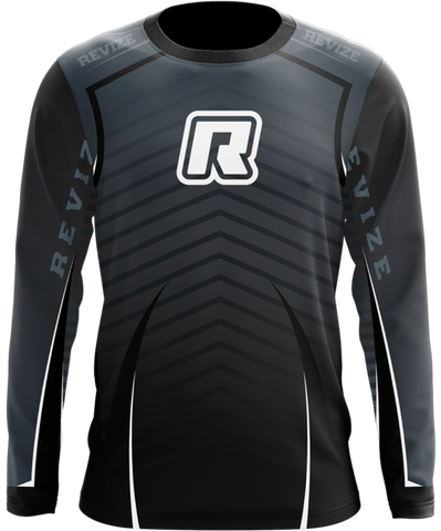 RevizeCo Long Sleeve Jersey
