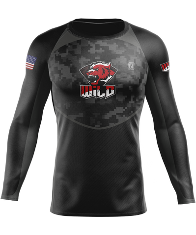 WiLD Long Sleeve Jersey