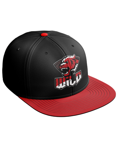 Wild Snap Back