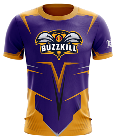 Buzzkill Limited Edition Short Sleeve Jersey