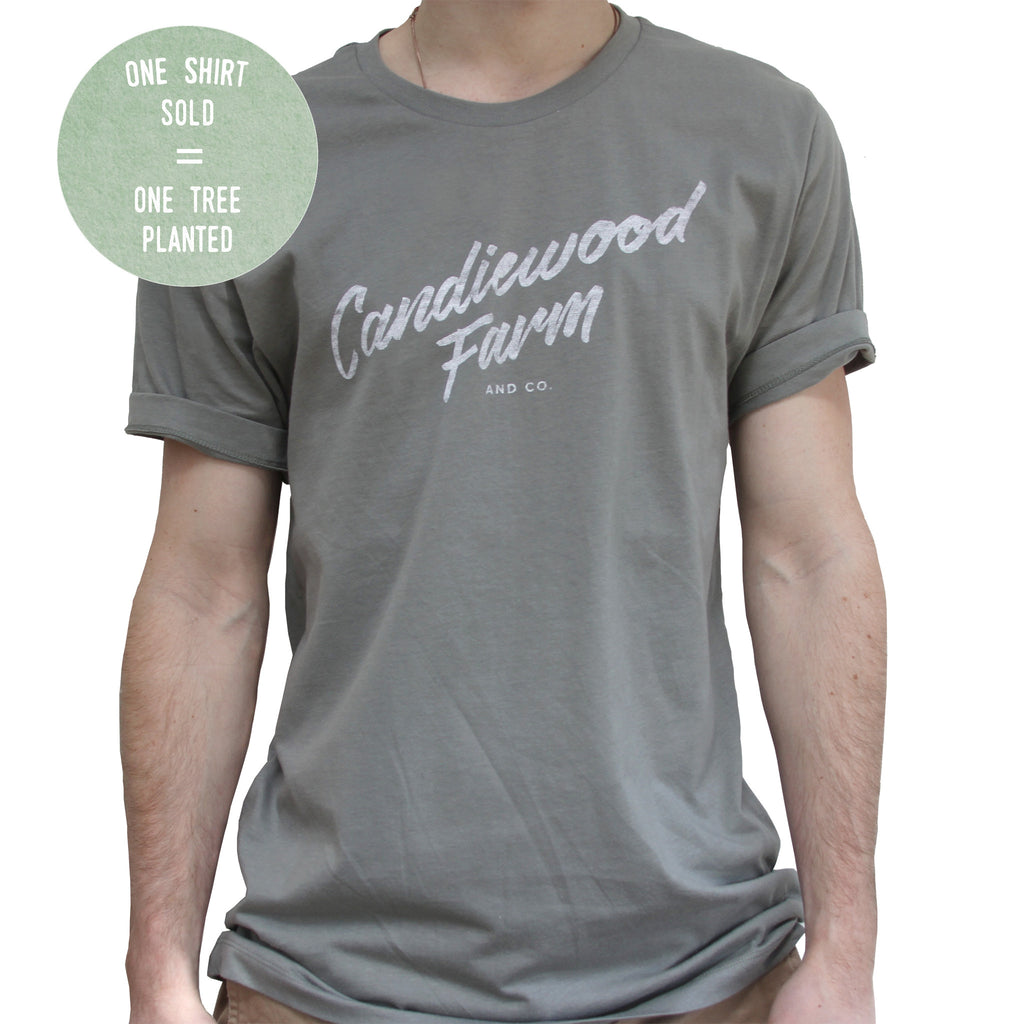 Candiewood Farm T-Shirt