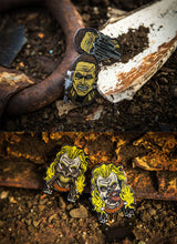 Fury Road Pin Sets