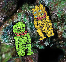 NAGNAGNAG Blindbag Pins