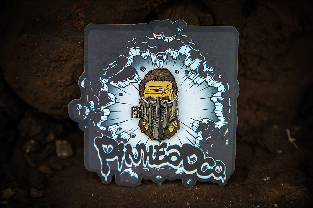 Fury Road Single Pins