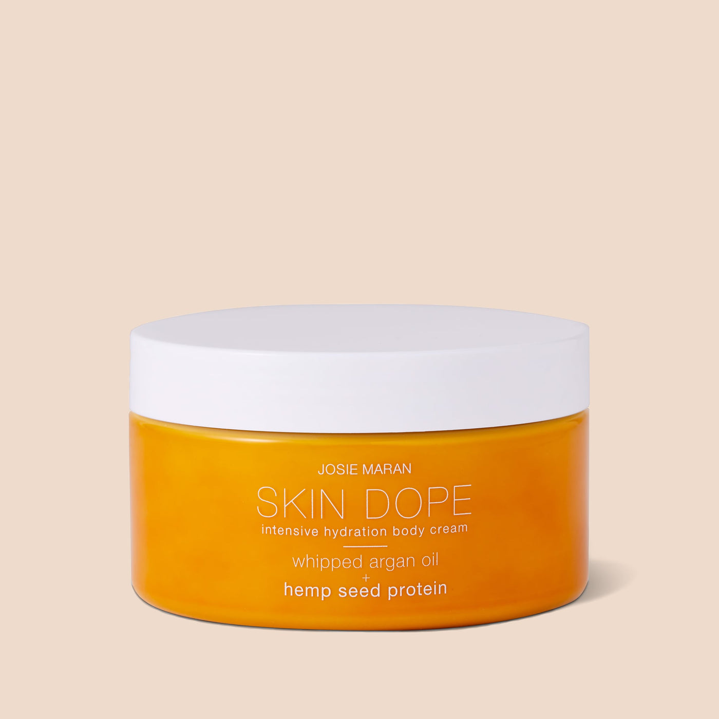 SKIN DOPE INTENSIVE HYDRATION BODY CREAM