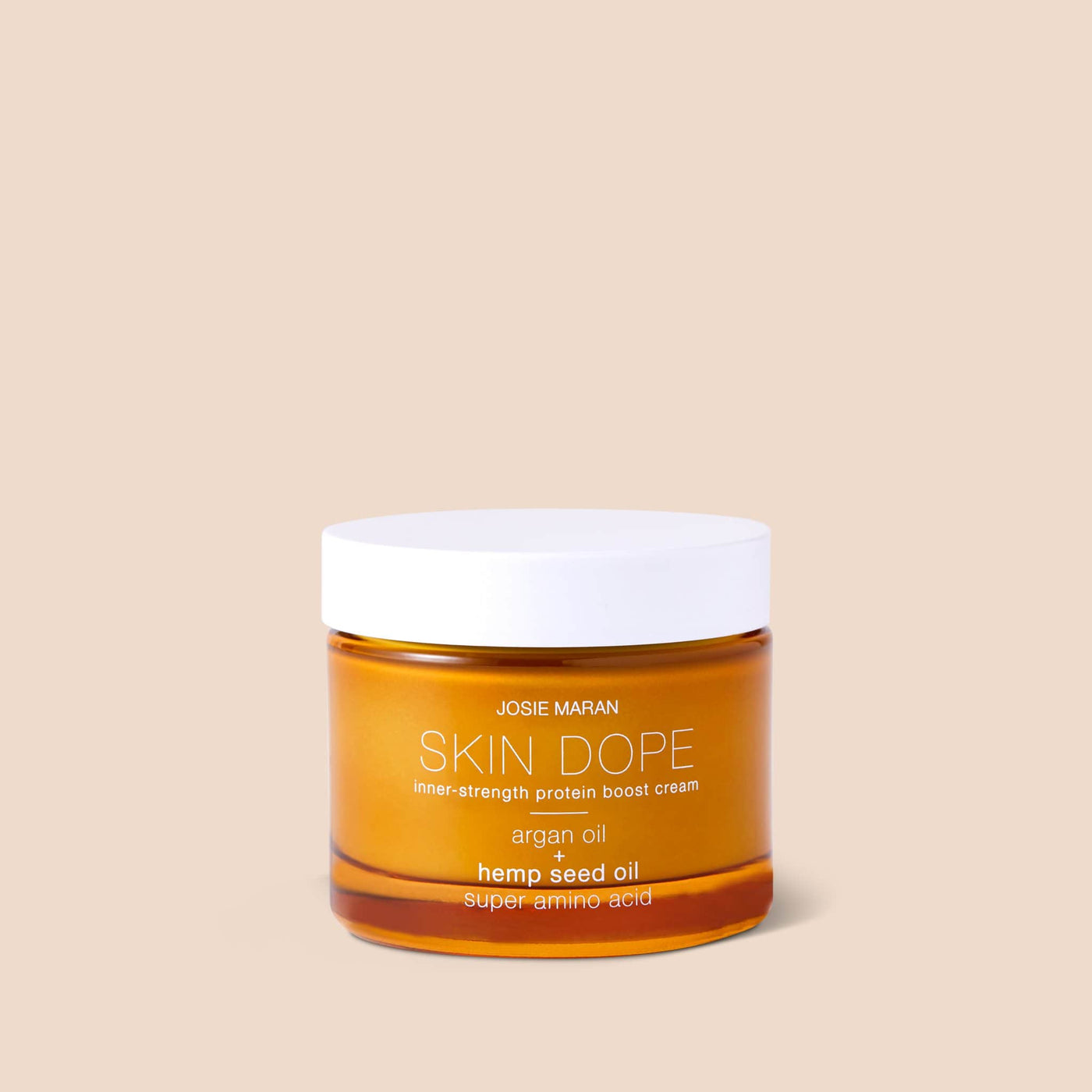 SKIN DOPE INNER STRENGTH PROTEIN BOOST CREAM