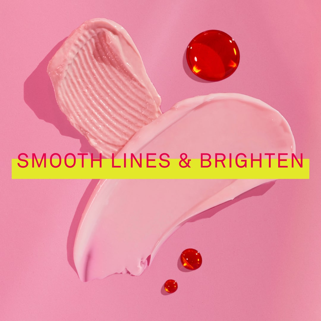 Smooth Lines & Brighten