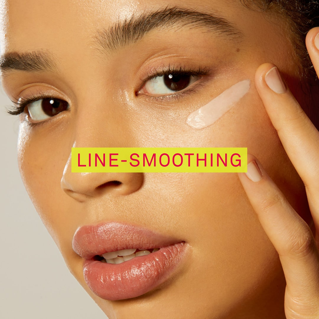 Line-Smoothing Benefits