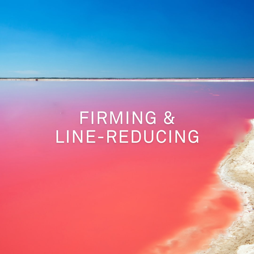 Firming & Line Reducing