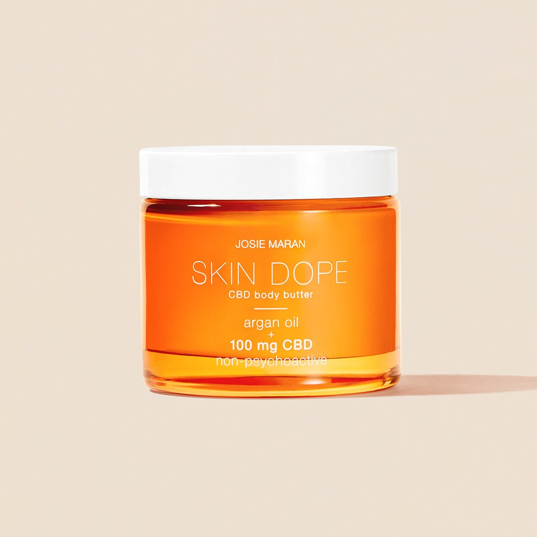 SKIN DOPE FULL-SPECTRUM BODY BUTTER