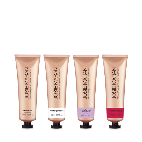 Argan Loving Hands Hydration Collection