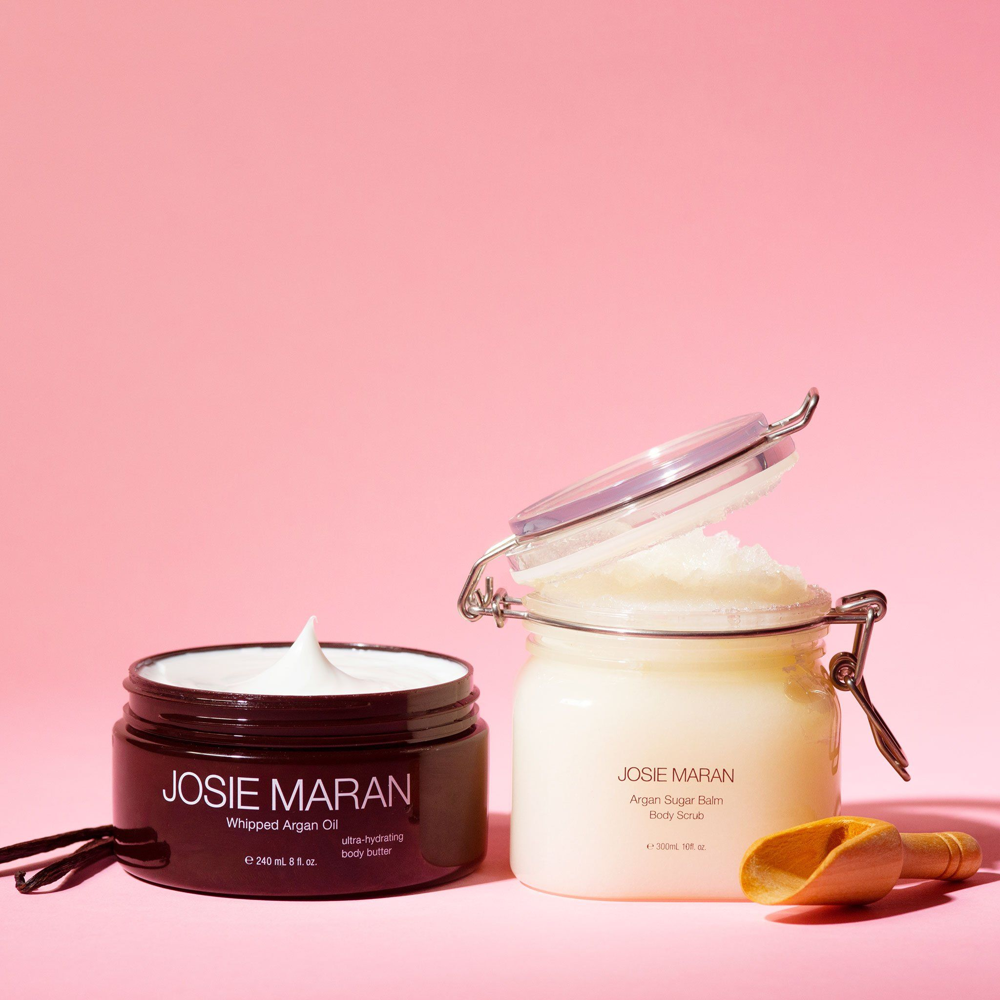 Argan Body Bliss Set