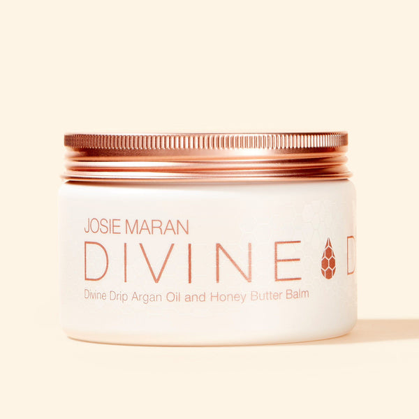 Divine Drip Honey Butter Balm Luxury Size