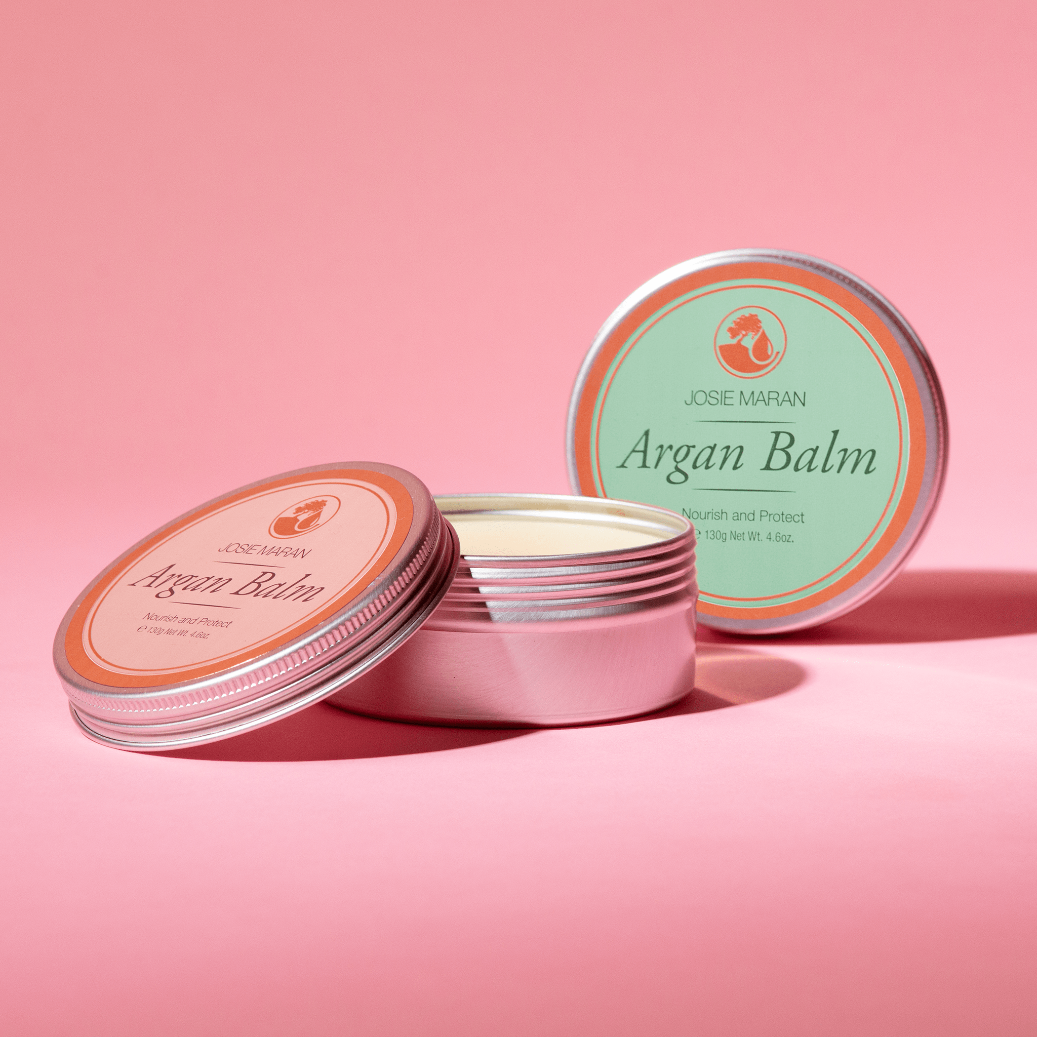 Argan Balm Duo
