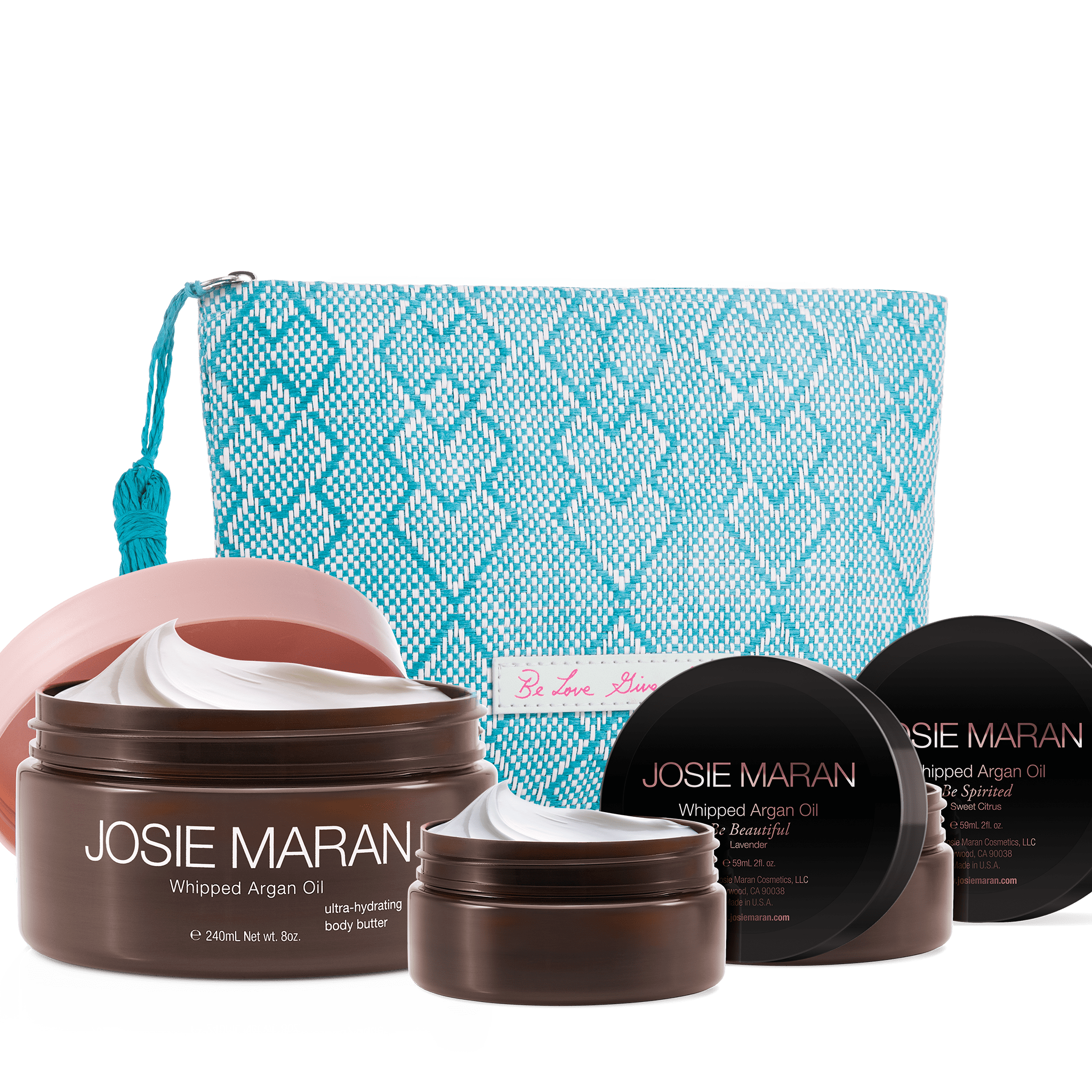 Body Butter Hydration Set