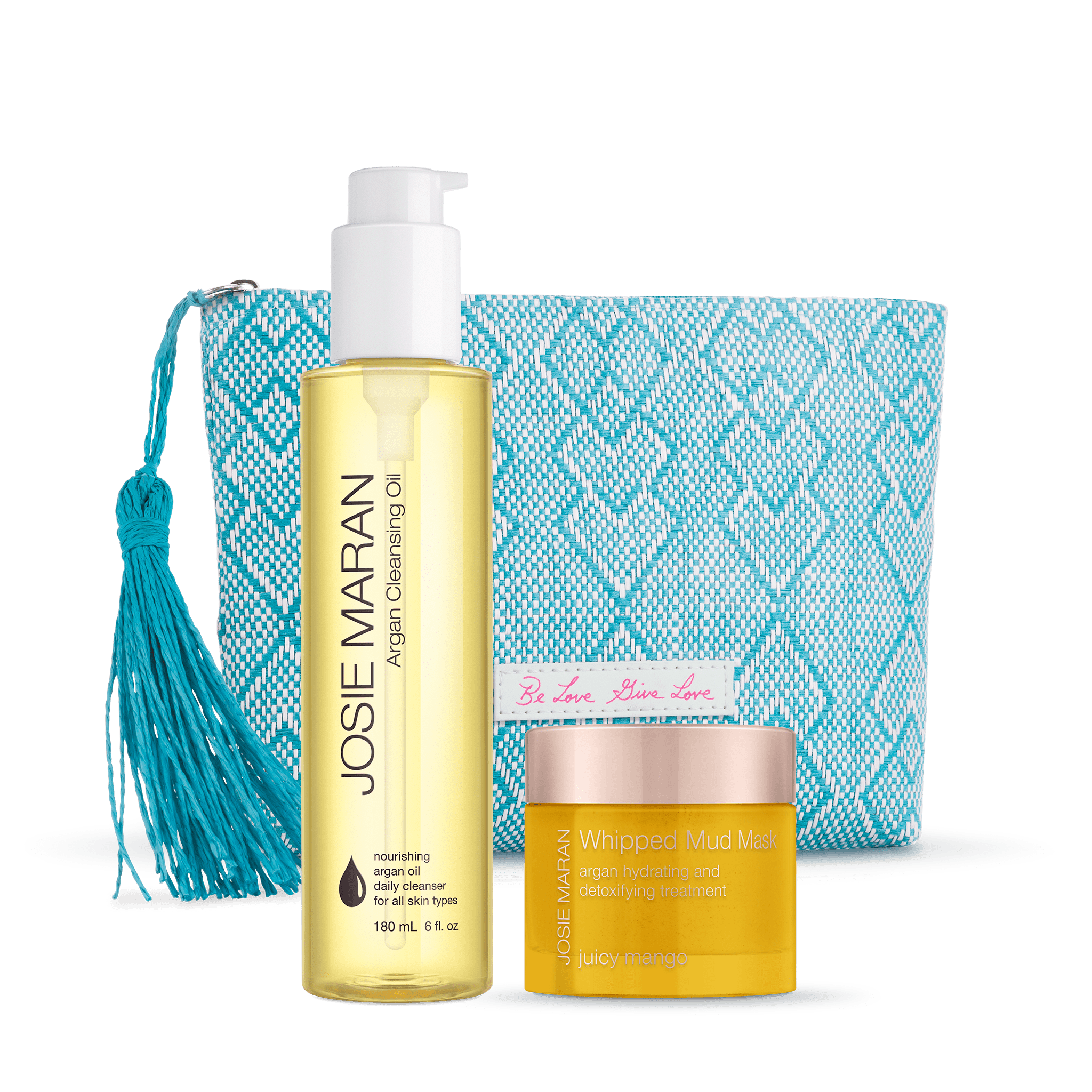 Cleansing Skin Set