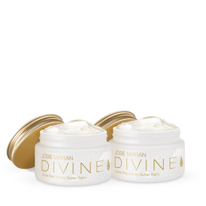 Divine Honey & Vanilla Duo