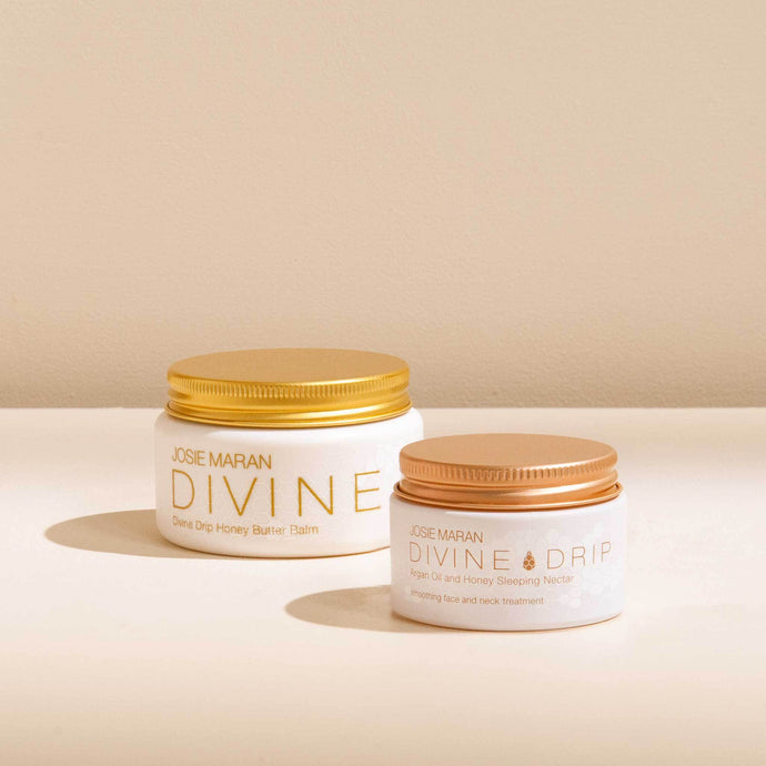 Divine Hydrating Duo