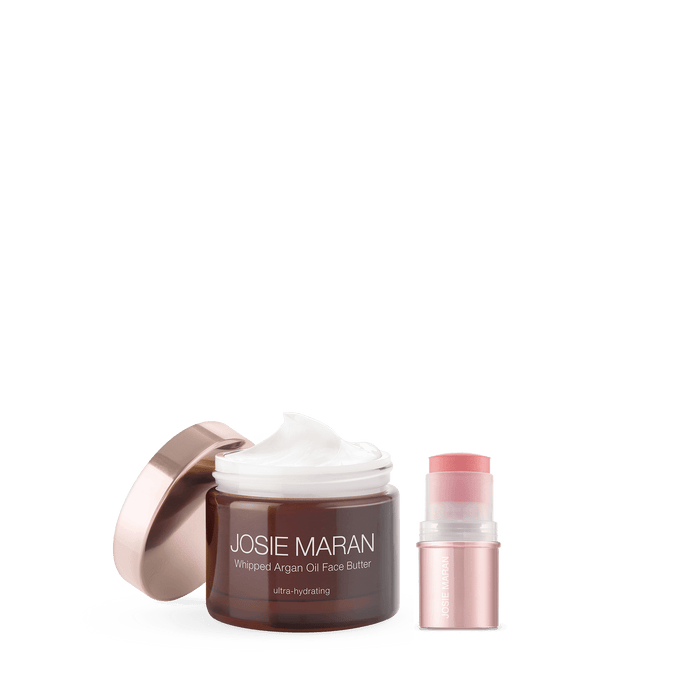 Argan Pretty Glow Duo