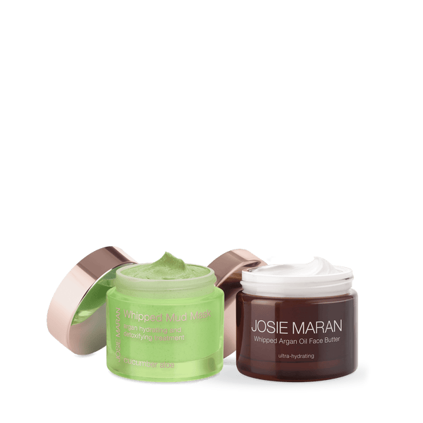 Pure and Soft Complexion Duo