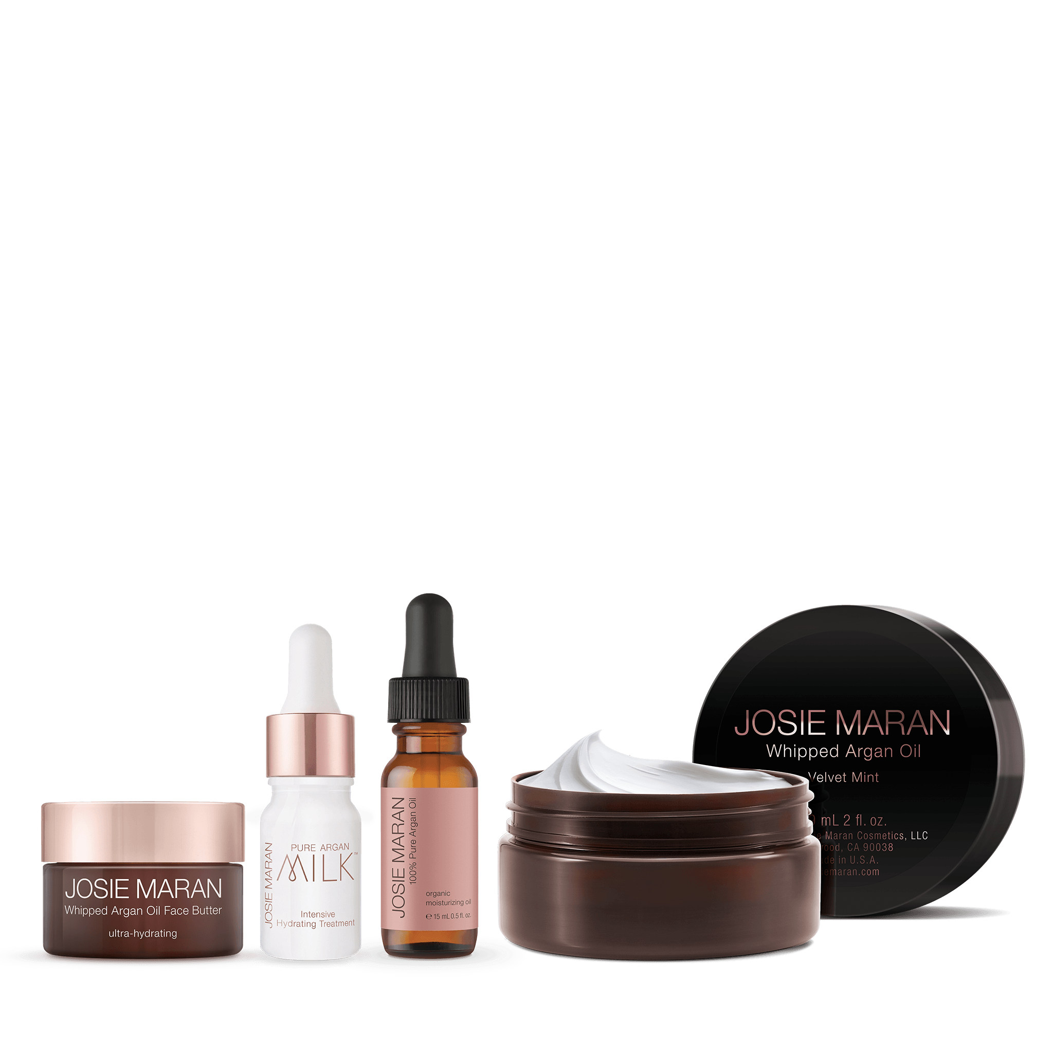 Ultimate Travel Set