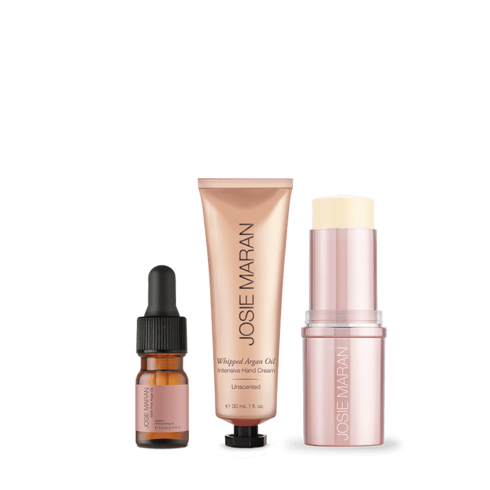 Argan Hydration On-The-Go