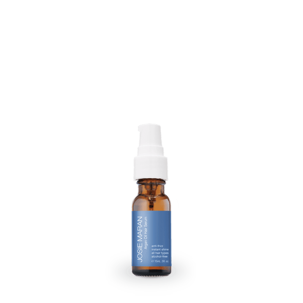 Argan Oil Hair Serum Travel Size