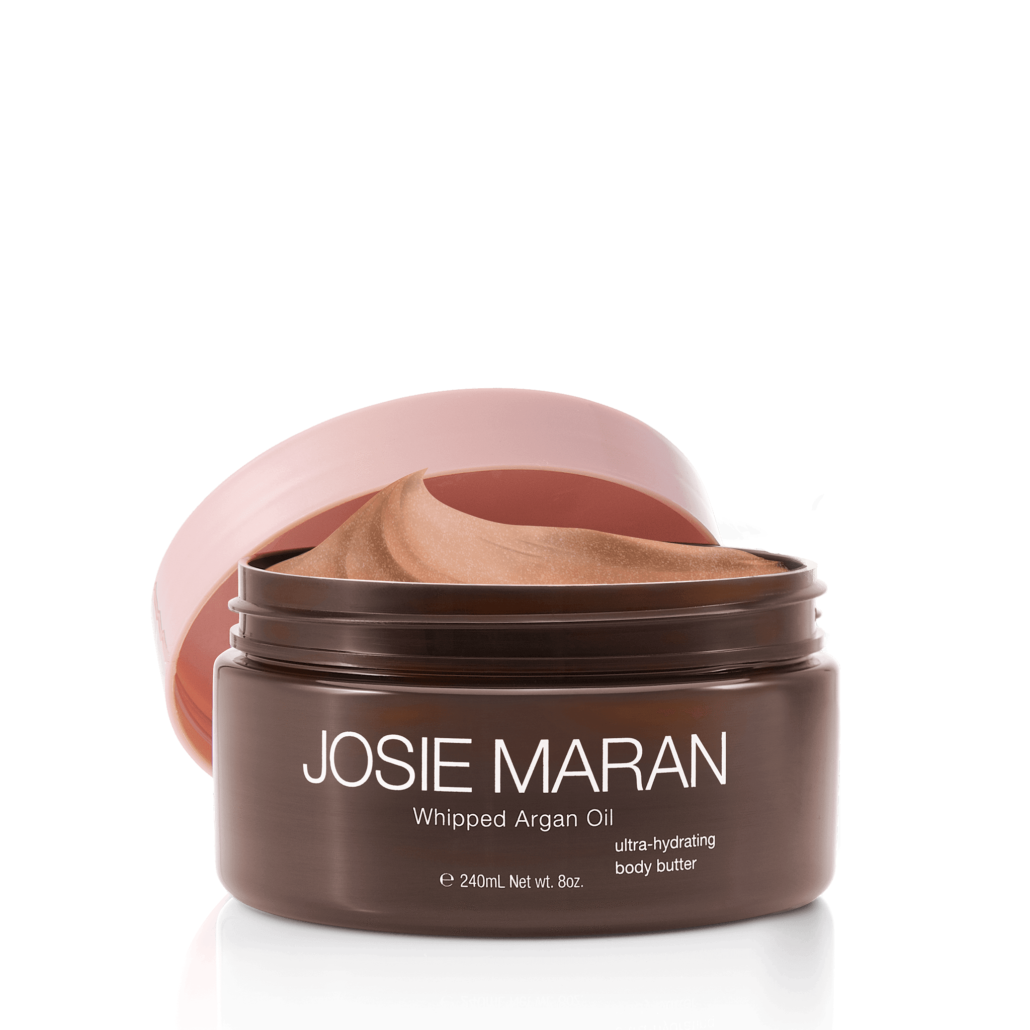 Whipped Argan Oil Illuminizing Body Butter
