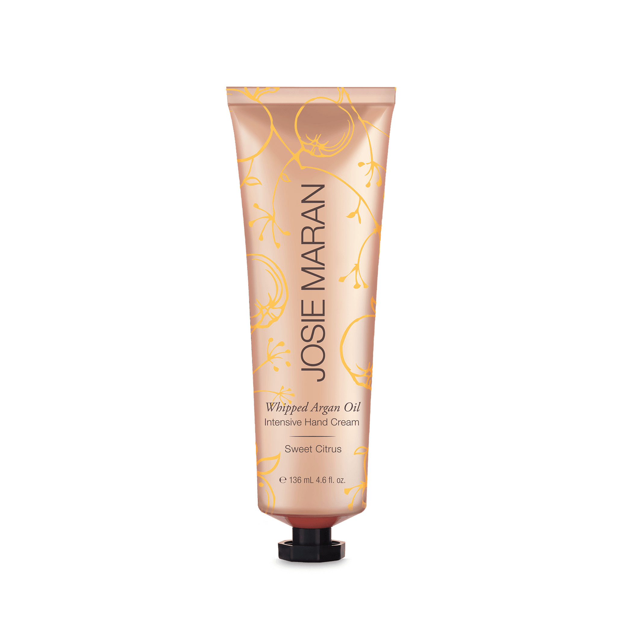 Whipped Argan Oil Intensive Hand Cream Luxury Size
